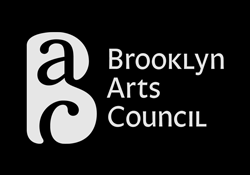 A Grant from The Brooklyn Arts Council