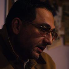 Ali Reza Farahnakian